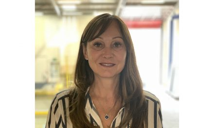 GGF APPOINTS NEW BOARD DIRECTOR