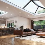 INTRODUCING THE ELEVATE SQUARED LANTERN ROOF!