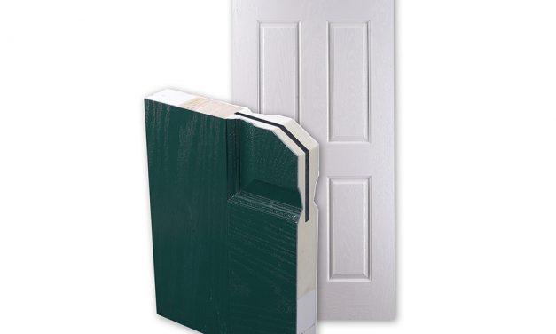 ODL EUROPE INTRODUCES NEW CAPSTONE SECUREDESIGN™ DOOR SLAB