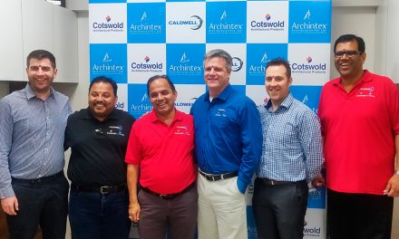 KEY ACQUISITION ACCELERATES CALDWELL'S INDIAN EXPANSION