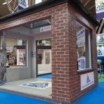 LEKA XI CONSERVATORY BASE SYSTEM IS A HUGE HIT AT FIT 2019