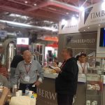 PERFECT CORNERS DRAW CROWDS AT FIT SHOW