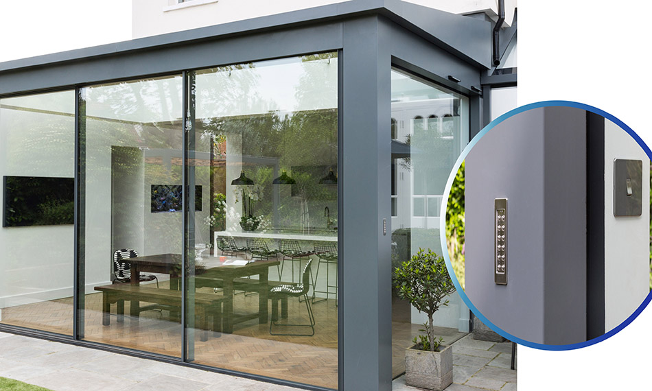 SMARTSECURE'S INNOVATIVE  RESIDENTIAL SOLUTION
