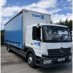 TUFFX MAKES A MINDFUL HAULAGE EXPANSION