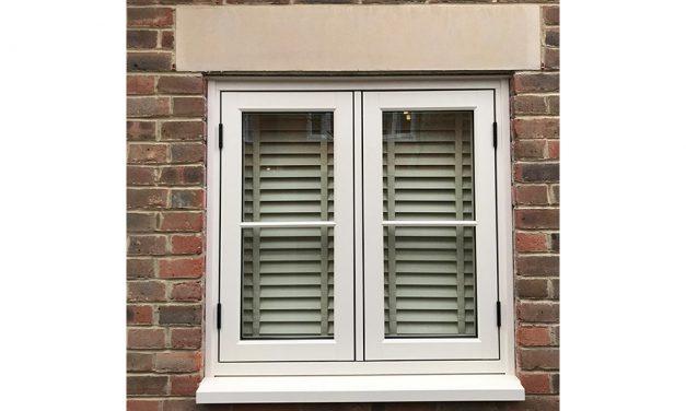 WINDOW TECH TRADE GROWS 30% WITH TIMBERWELD®