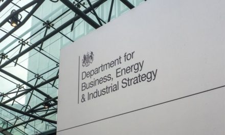 GGF IN ENERGY EFFICENCY TALKS WITH GOVERNMENT