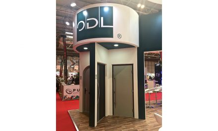 ODL, COMPOSITE DOOR DESIGNS BY FORCE 8