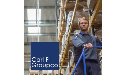 CARL F GROUPCO REDUCES CARBON FOOTPRINT