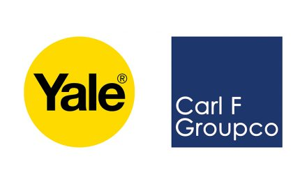 CARL F GROUPCO PARTNERS WITH YALE