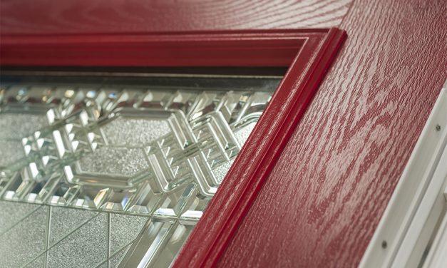 SMART THINKING: EMPLAS LAUNCHES NEW COMPOSITE DOOR OFFER