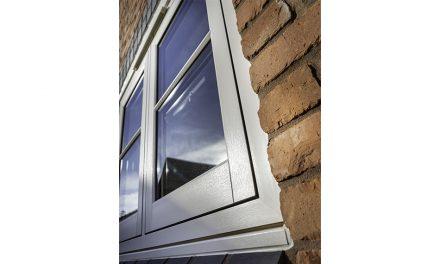 MERCURY GLAZING ADDS SPECTUS FLUSH CASEMENT WINDOW TO ITS RANGE