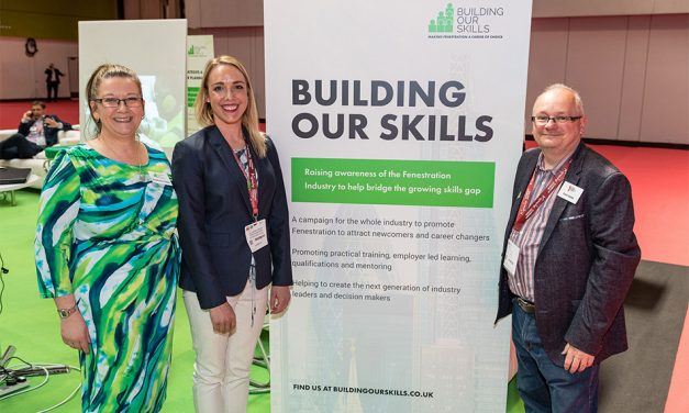 BUILDING OUR SKILLS SECURE GOVERNMENT PARTNERSHIPS – OFFERING FUNDING TO UPSKILL EMPLOYEES