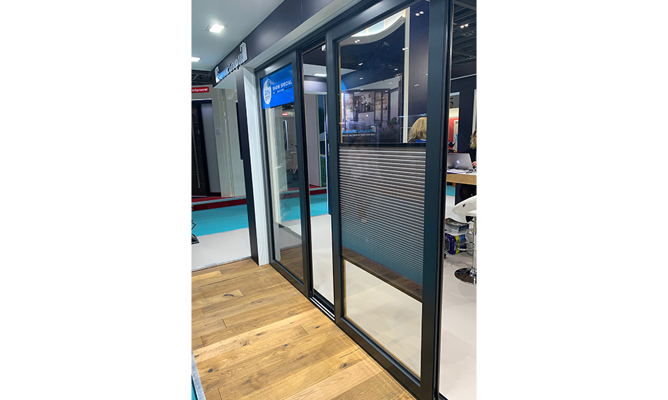 PANORAMIC GROUP LAUNCHES REVOLUTIONARY NEW FLOATING INTEGRAL BLIND SYSTEM