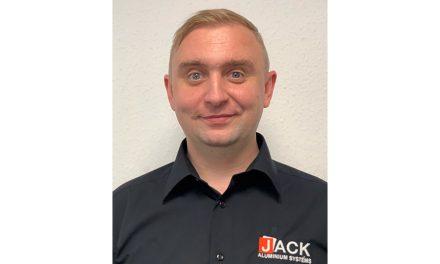 JACK ALUMINIUM ADDS TECHNICAL EXPERTISE