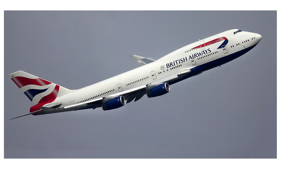 TURBULENT TIMES AT BRITISH AIRWAYS WITH PROSPECT OF RECORD £183 MILLION GDPR FINE