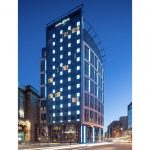 TITON REACHES NEW HEIGHTS IN GLASGOW HOTEL