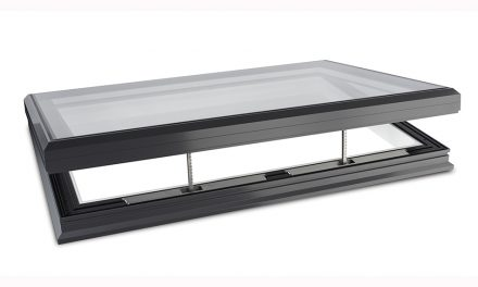 IKON LAUNCHES KITEMARKED ROOFLIGHTS IN RESELLER MARKET FIRST