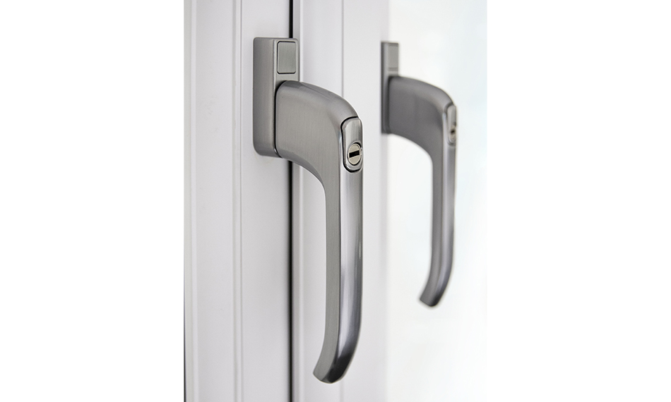 NEW INLINE ARCHITECTURAL WINDOW HANDLE  NOW AVAILABLE FROM ERA