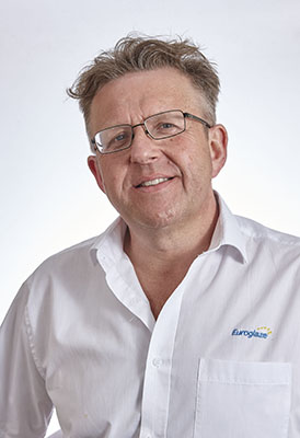EU46 Martin Nettleton Managing Director Euroglaze