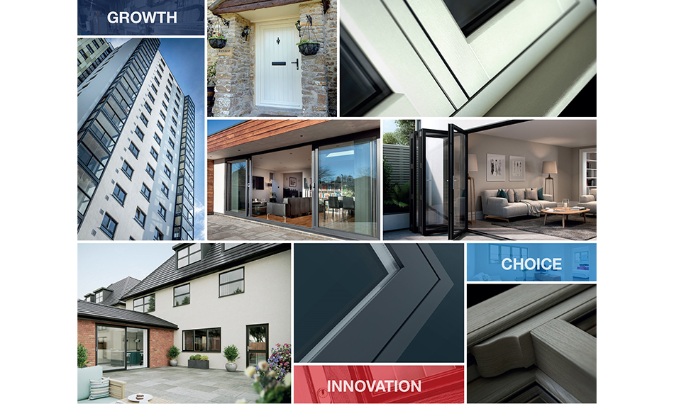 #MORE CHOICE WITH EPWIN WINDOW SYSTEMS