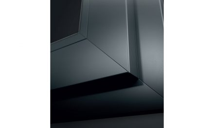 VEKA'S REVOLUTIONARY SPECTRAL AVAILABLE NOW FROM MODPLAN