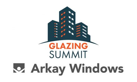 ARKAY WINDOWS TO PARTNER WITH GLAZING SUMMIT