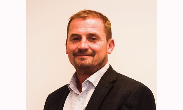 PAUL TRANTER JOINS LISTERS AS SALES DIRECTOR