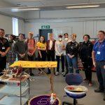 CREATIVE UPCYCLING WITH VEKA UK GROUP