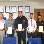 EMPLAS INVESTS IN ILM ACCREDITED TRAINING