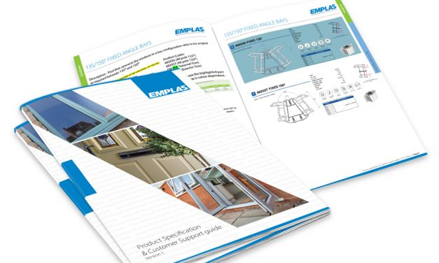 'ON THE SAME PAGE': EMPLAS PRODUCT SPECIFICATION AND CUSTOMER SUPPORT GUIDE