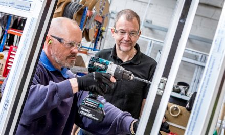 FASTER ALUMINIUM FABRICATION WITH STELLAR FROM EPWIN WINDOW SYSTEMS
