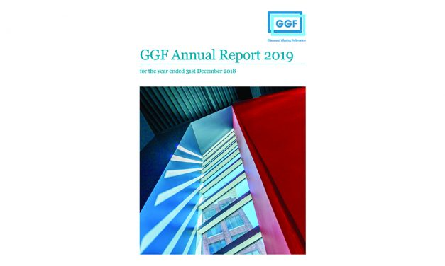 GGF ANNUAL REPORT REFLECTS STRENGTH AND STABILITY