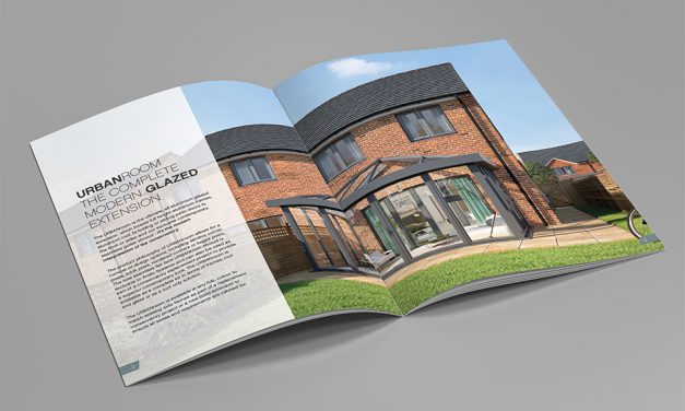 NEW URBANROOM BROCHURE FROM PREFIX