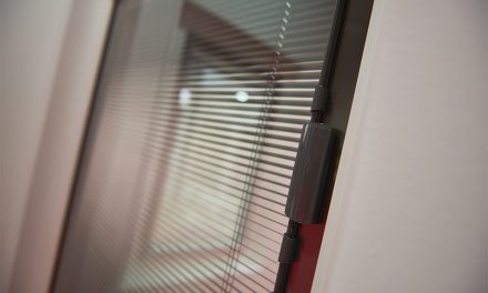 NEW FEATURES TO BLINK BLINDS GIVE FABRICATORS AND INSTALLERS OPPORTUNITIES TO ADD VALUE