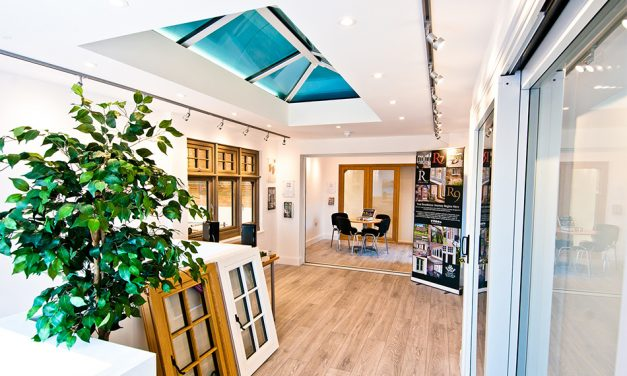 TRADESMITH INVITES INSTALLERS TO ITS 3 NEW SHOWROOMS