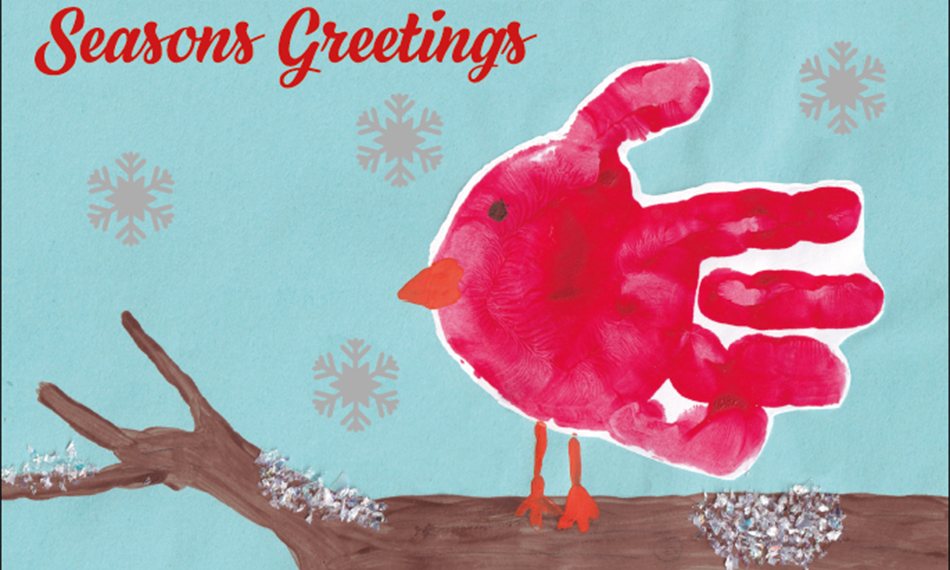 GM FUNDRAISING CHRISTMAS CARDS NOW AVAILABLE