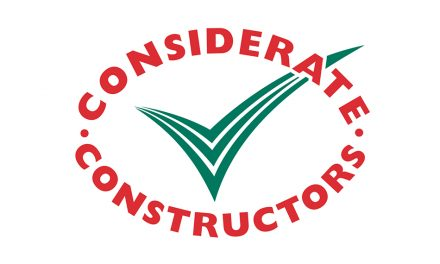 WINNERS OF 2019 NATIONAL CONSIDERATE CONSTRUCTION SCHEME COMPANY AND SUPPLIER AWARDS TO BE REVEALED