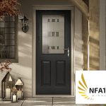 DISTINCTION DOORS CROWNED NFA COMPOSITE DOOR MANUFACTURER OF THE YEAR
