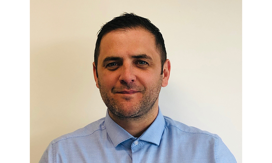 NEW APPOINTMENT AT HAFFNER MURAT