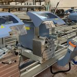 MORE HAFFNER MURAT MACHINES INSTALLED AT PLANET ROOFING