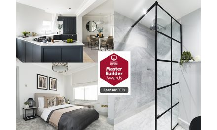 FENSA AND RISA LINK TO SPONSOR KEY SMALL RENOVATION PROJECT CATEGORY AT FMB MASTER BUILDER AWARDS