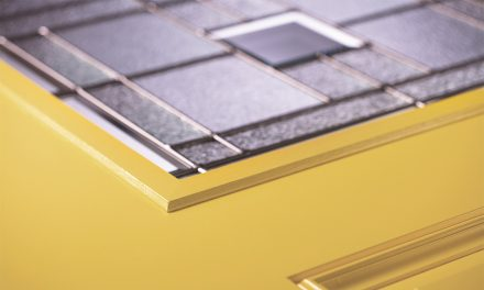 ODL EUROPE LAUNCHES NEW ZEEL™ GLAZING CASSETTE