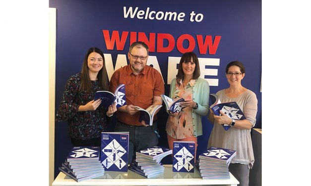 NEW WINDOW WARE CATALOGUE SHOWCASES OVER 700 NEW PRODUCTS