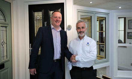 25% INCREASE IN BOOKED APPOINTMENTS THANKS TO PURPLEX, SAYS LEADING INSTALLER