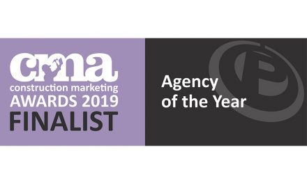 PURPLEX UP FOR AGENCY OF THE YEAR AWARD AGAIN