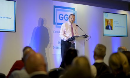 GGF AGM PROPOSALS UNANIMOUSLY APPROVED BY MEMBERS