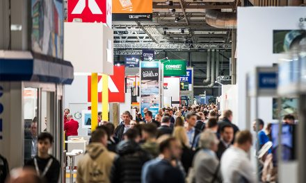 UK CONSTRUCTION WEEK UNVEILS ITS LATEST SURPRISES