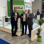 HEGLA BYSTRONIC GLASS WIN NFA MACHINERY COMPANY ACCOLADE FOR SECOND TIME