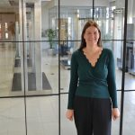 NEW EUROPEAN MARKETING MANAGER FOR  CR LAURENCE