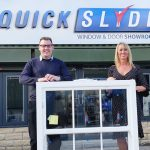 'THE FINEST VS IN THE INDUSTRY': QUICKSLIDE'S LEGACY IS THE RESULT OF 'AN EXCEPTIONAL' PARTNERSHIP WITH SPECTUS